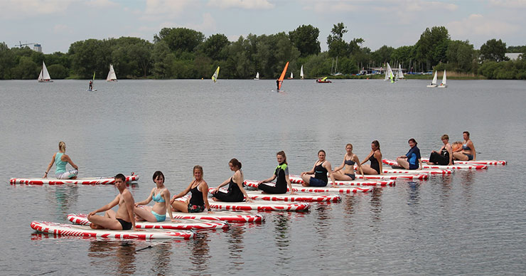 Watersportdag