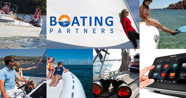 Boating Partners