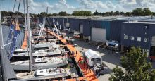 Dutch Yachting Weekend