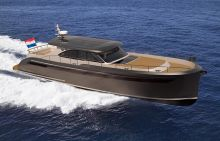 Steeler Yachts 52-S Offshore