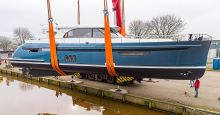 Steeler Yachts NG65 S-line